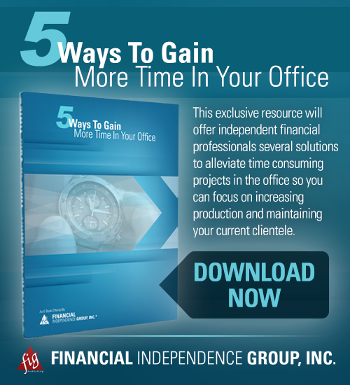 5 Ways to gain more time in your office