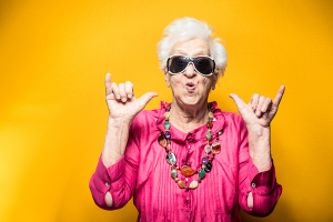 Baby Boomers Love Facebook - So You Should, Too