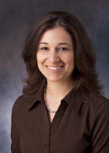 Photo of Alisa Agnew - Creative Production Lead