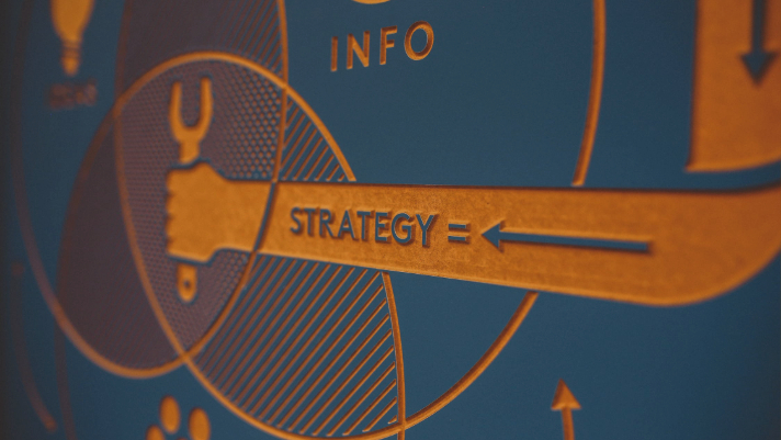 content marketing strategy for advisors