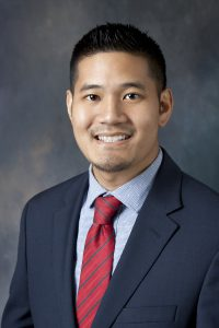 Photo of James Nguyen - Digital Media Strategist