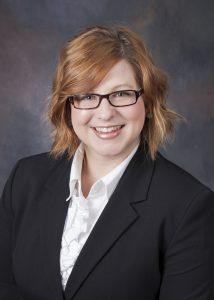 Photo of Jennifer Shephard - Creative Services Manager