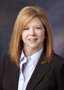 Photo of Liz Ross - Director of Marketing