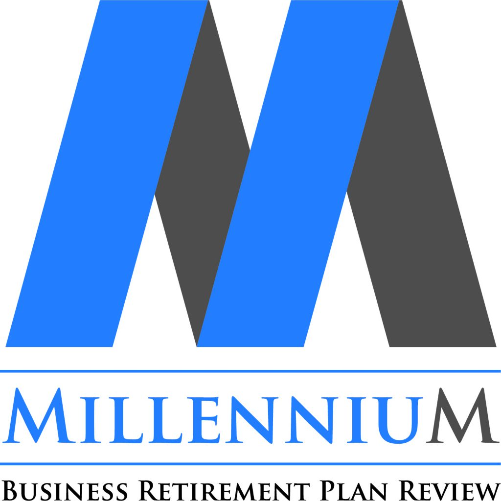 Millennium Business Retirement Plan Review logo - FIG Marketing