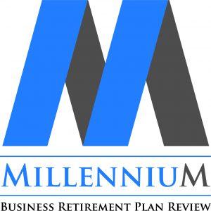 Millennium Business Retirement Plan Review logo - FIG Marketing