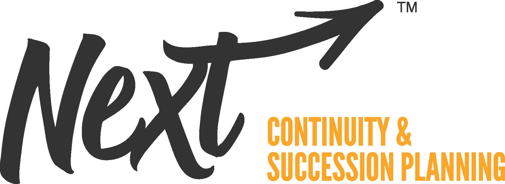 Next Continuity and Succession Planning logo - FIG Marketing
