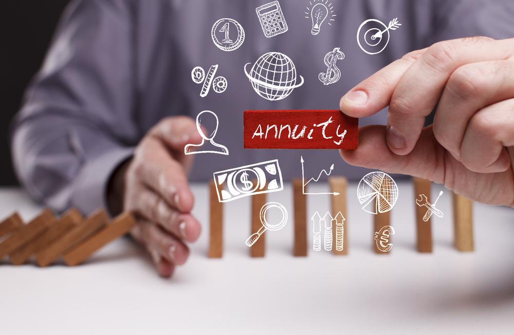 annuity image for annuities