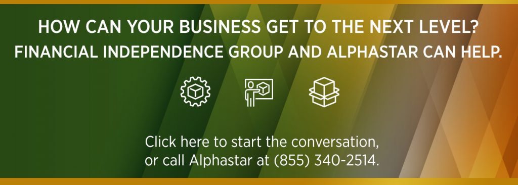 Alphastar Capital Management CTA - contact us