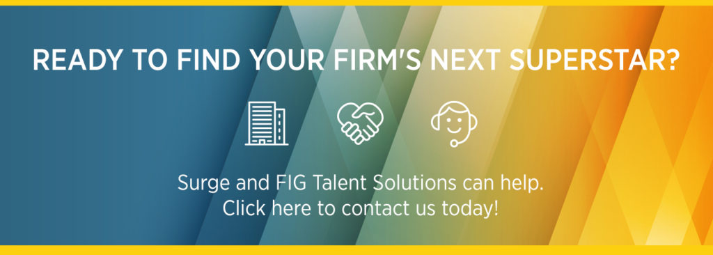 surge business consulting fig talent solutions hiring Call to action