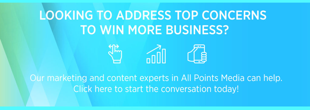 blog image call-to-action for addressing top client concerns