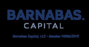 barnabas capital logo member of FINRA/SIPC